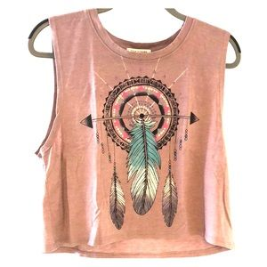 Urban Outfitters Dreamcatchers Tee